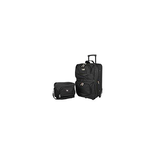 Geoffrey Beene Luggage 2 Piece Set