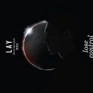 EXO LAY-[LOSE CONTROL] CHINESE 1st Mini Album CD+PhotoBook K-POP Sealed