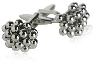 Gemelos Uvas  marca Cufflinks For Men