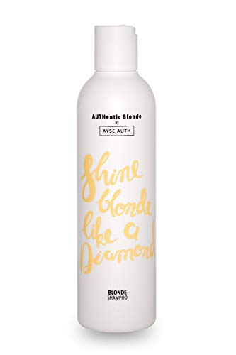 AUTHentic Blonde Shampoo
