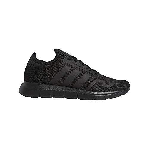 adidas Swift Run X, Zapatillas Deportivas Hombre, Grey Three FTWR White Core Black, 36 EU