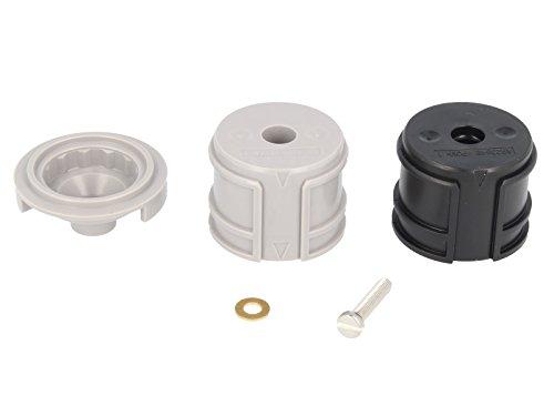 Preisvergleich Produktbild Ideal Standard Griffaufnahme und Anschlagring A963432NU