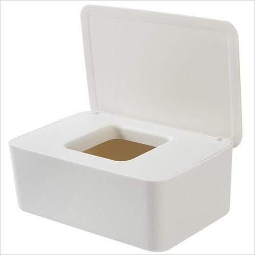 Distributeur de lingettes b/éb/é Portable pour lingettes papier humide Voyage enfant Bo/îte /à mouchoirs Poussette Sac /à langer /…