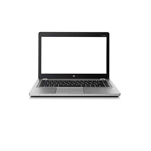 HP EliteBook Folio 9470M (14' HD) Notebook i5-3427U, 2.80GHz 8GB DDR3 250GB SSD Win 10 Pro Bluetooth 4.2 USB 3.0 HD Webcam + G-Data Antivirus