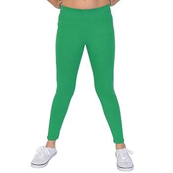 Best green leggings for girls Reviews