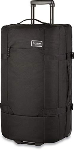 Dakine Split Roller EQ Travel Luggage, Trolley and Sports Bag with Wheels and Telescopic Handle, 75 Litre