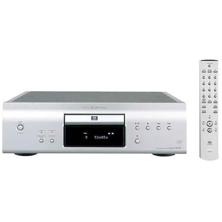Denon CD/SACDプレーヤー プレミアムシルバー DCD-SA11SP
