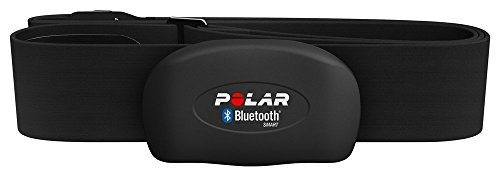 Transmisor Polar H7 Bluetooth Android-Iphone Negro M-XXL par