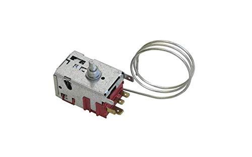Siemens–Thermostat 077B6697–00188782