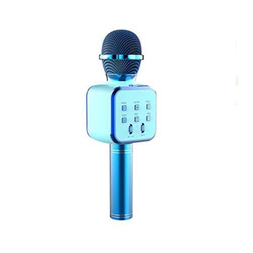 JYDQM Beautifully Wireless Bluetooth Transmitter Speaker Bass/echo Mobile Microphone Professional Mic