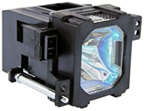 Replacement for Pioneer Elite Pro-fpj1 Lamp & Housing Projector Tv Lamp Bulb This Item is Not Manufactured by Pioneer