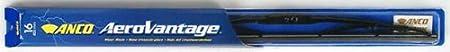 Pack of 1 12, ANCO 91-12 AeroVantage Wiper Blade