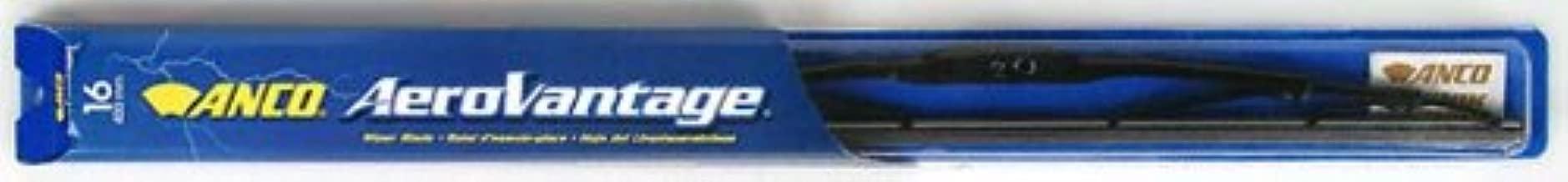 ANCO 91-16 AeroVantage Wiper Blade - 16
