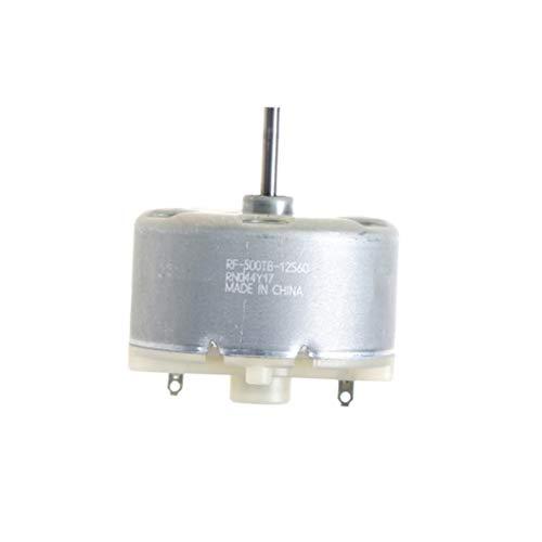 Bestchoice - Newest 1pcs DC Motor RF-500TB Motor RF-500TB-12560 Micro DC Motor 12V 5500RPM