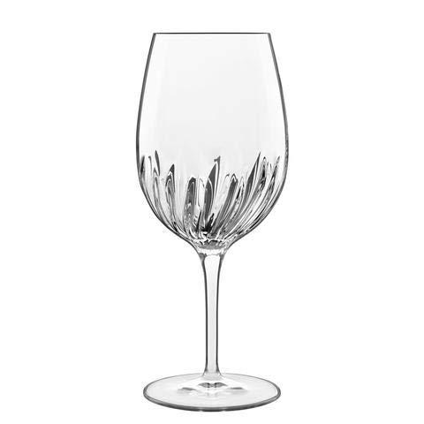 Luigi Bormioli 12458 Mixology Spritz Calici da cocktail, 570 ml, cristallo trasparente, 6 pezzi