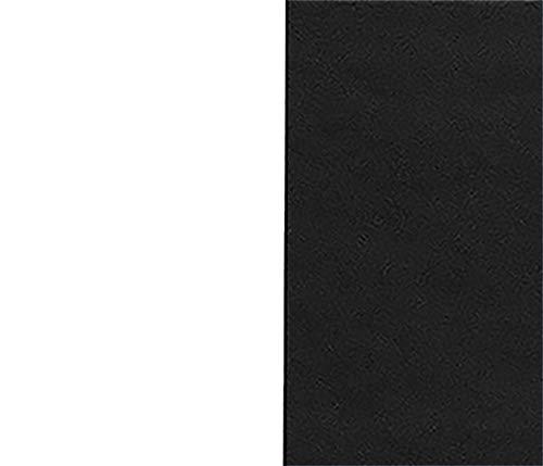 Perlglanz Mica Puder. Vermischt mit den meisten Medien. 50g - Irodin Black 600