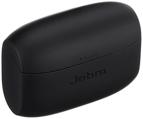 Jabra Elite 65T Custodia tascabile di ricarica, Nero