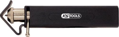 KS Tools 115.1256 Universal-Abisolierwerkzeug, 6-25mm