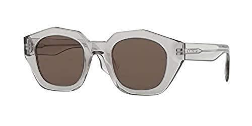 Burberrys 4288 - Gafas de sol para mujer Transparent Grey/Brown Talla única
