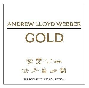 Andrew Lloyd Webber Gold (OC) Andrew Lloyd Webber Import