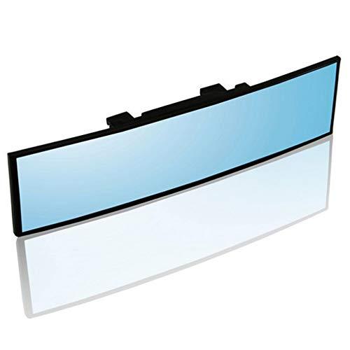Dosige Rückspiegel Auto Panorama Spiegel Anti-Blend Innenspiegel Blend Winkeleinstellung Innen-Rückspiegel