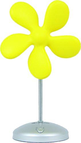 Sonnenkönig of Switzerland Flower Fan gelb, 9 W, 230 V