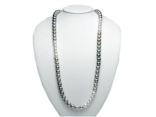 Yukiko collana perle CL1833