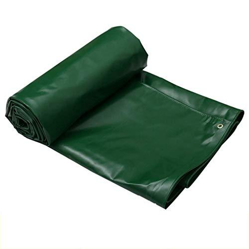 Toile d'ombrage SAP- Tissu Anti-Pluie Bâche bâche Camion Pare-Soleil Solaire Stable (Size : 4m*3m)