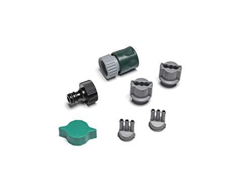 REHAU Sprühschlauch Reparatur-Set, Wiederverbinden von Wassernixe (Zubehör-Set)