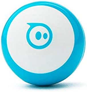 Sphero Mini The App-Controlled Robot Ball Blue - M001brw