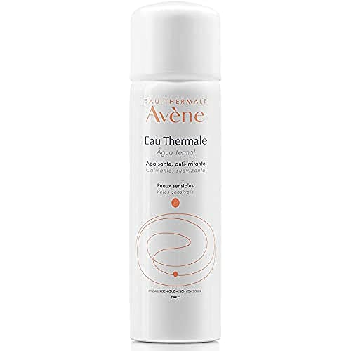 Avène Eau Thermale Spring Water Crema - 50 ml