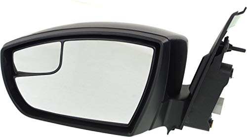Garage-Pro Mirror Compatible For 2013-2016 Ford Escape Left Driver Power Glass...