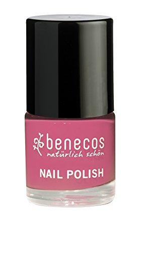 Benecos Nail Polish, My Secret, 9ml