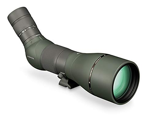 Vortex Optics Razor HD Spotting Scope 27-60x85 Angled