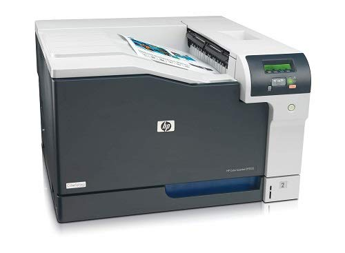 HP ColorLaserJet CP5525dn A3 Color USB Laserdrucker (DE)(EN)(FR)(NL)(IT)(PT)(ES)