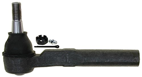 ACDelco 46A0784A Advantage Outer Steering Tie Rod End