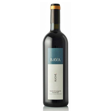Bava - Ruchè di Castagnole Monferrato 0,75 lt.