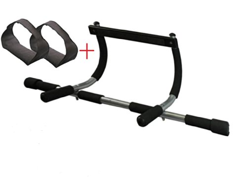 Pro Gym Multi Pull Up Bar & AB Straps