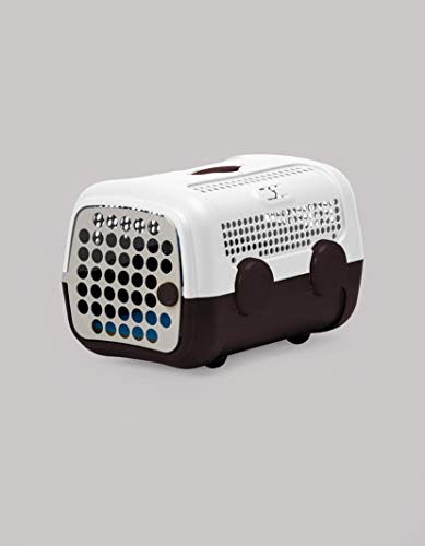 United Pets Animal - Caja de Objetos de Transporte Urbano, C