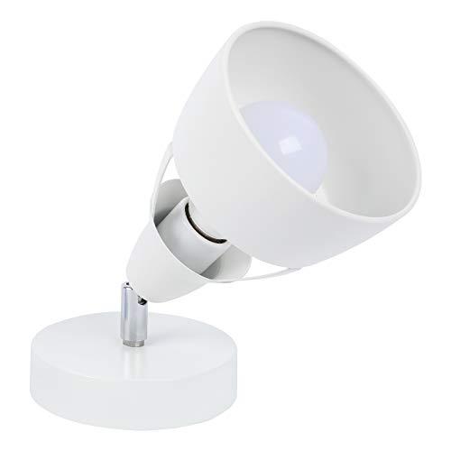 Jiya スタンドライト フロアライト おしゃれ 寝室 LED 対応 テーブルランプ インテリア フロアスタンド スタンド照明 口金E26 間接照明 壁掛け照明 ホワイト 電球別売り 子供部屋 居間用