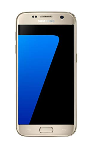 Samsung SM-g930fz daxeo Galaxy S7Smartphone (13cm (5,1pollici, Android), 32GB, Android) oro