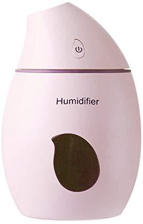 Ambientador Coche Humidificador Fruta Difusor Usb