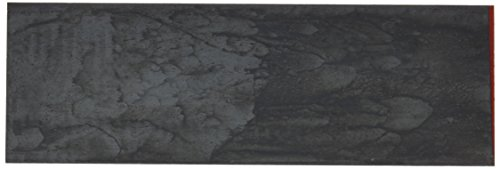 Forney 49620 Hot Rolled Plate, 1/4' x 4' x 12'