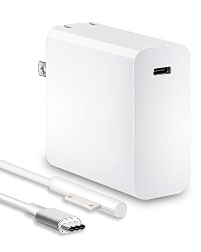 Surface Charging Bundle, Surface Pro Charger and Surface Pro Car Charger