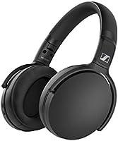 Sennheiser HD 350BT Kablosuz Bluetooth Kulaklık, Siyah