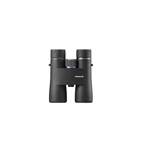 Minox Fernglas HG 10x43 BR aspherical (Dachkantprismenglas, Magnesiumgehäuse)