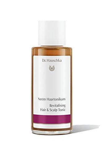 Dr. Hauschka Neem Haartonikum unisex, belebendes Haarwasser, 100 ml, 1er Pack (1 x 241 g)