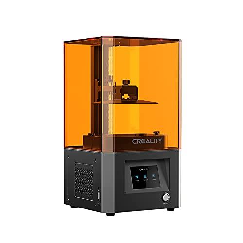 CREALITY LD-002R Uniformità del Design della Raccolta della Luce della Tazza del riflettore della Stampante 3D Superiore al 90% del Sistema di filtrazione dell'Aria a Carbone Attivo