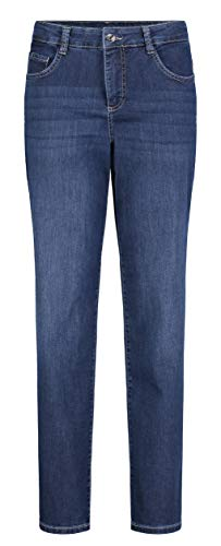 MAC Jeans Damen Hose Gracia Authentic Stretch Denim 40/34