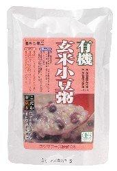 コジマ 国産・玄米小豆粥 200g
